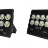 LED一体化聚光投光灯400W小角度投光灯投射灯