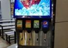 果汁饮料机可乐机咖啡奶茶机出售
