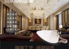 水晶吊灯别墅吊灯客厅国强光电LED蜡烛灯餐厅灯具灯饰