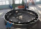 供应1200*4500铝灰球磨机设备大齿圈配件