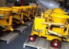 320型砂浆喷涂机厂家  320型砂浆喷涂机价格