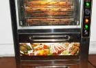 多功能新奥尔良烤翅机,烧烤机,立式烧烤机厂家直销,现货供应