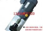 深圳高品质齿轮计量泵加电机组合配套 可配不同计量泵