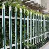 专业生产pvc社区护栏,pvc塑钢护栏