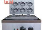 鱼饼机,韩国小鱼饼机,小鱼饼机,朝鲜小鱼饼放心首选,现货出售