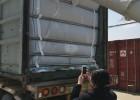 洛阳恒华实业有限公司专业生产集装箱内衬袋集装箱液袋