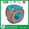 宠物猫设计敏捷隧道猫玩具
