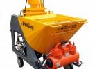 干粉砂浆喷涂机,砂浆搅拌泵送喷涂一体机,全自动砂浆喷涂机