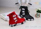 成都童鞋批发厂家2015年冬季儿童皮靴