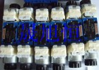 铸件厂设备专用德国力士乐REXROTH电磁阀