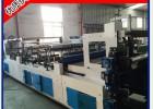 缓冲气柱袋生产机器专业厂家提供全套生产技术