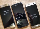 八核5.3寸曲屏 HD屏 4G手机1300万像素 弧屏手机