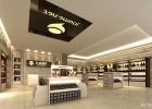 简米空间设计为企业连锁店面设计新形象