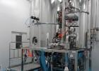闭式循环有机溶剂喷雾干燥机 氮气循环系统 溶剂回收