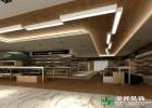 武汉别墅商场装修设计施工