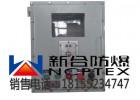 BYB系列防爆仪表箱,新合防爆配电设备