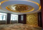 五星级酒店的软装配饰设计之金箔饰品设计 51A设计机构