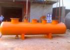洒店中水回用设备 集分水器 MBR一体化污水处理设备