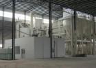上海自动化真石漆自动配砂生产线厂家真石漆自动配砂生产线