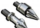 海天注塑机螺杆价格,高效挤出机单螺杆,国宏品质优良