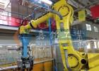 嘉铭工业 3D双目视觉引导机器人系统 机器人视觉引导定位系统
