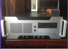 EDIUS非编专用机箱 5U非编专用机箱 工控机箱 硬盘播出