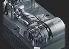 3D金属打印塑胶模具 深沟槽镶件、排气镶件、3D冷却水路镶件