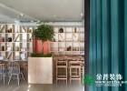 武汉别墅餐厅专业装修设计工程承包