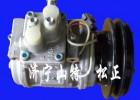 小松挖掘机pc60-7空调压缩机,小松纯正配件