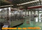 PET格瓦斯饮料生产线成套设备-科信格瓦斯加工流水线