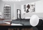 灯具国强光电LED吸顶灯客厅灯卧室简约现代