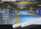 国强光电LED雷达感应灯管 日光管 应急车库感应灯