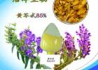 黄芩提取物黄芩甙的功效和作用规格85%浩洋生物