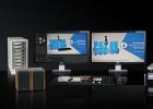 传奇雷鸣EVT FX300特效工作站非线性编辑系统