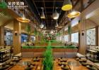 武汉餐厅装修空间设计注意事项