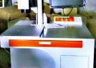 沧州众盛20W五金行业专用光纤激光打标机/打码机永久标记