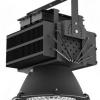 批发价LED鳍片投光灯照明灯大功率LED塔吊灯500W
