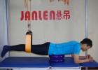 Janelen(健朗)运动控制训练系统