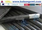 德国盖尔深黑色导电PEEK棒板 加碳纤pk 聚醚醚酮