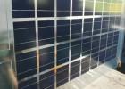 双玻光伏组件太阳能幕墙阳光房BIPV