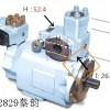 T6E 072 1R03 A1进口高压泵