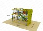 儿童拓展拓展设备厂家拓展加盟儿童拓展乐园拓展攀爬