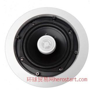 RI-S(源声)高音角度可调 宽频响同轴喇叭
