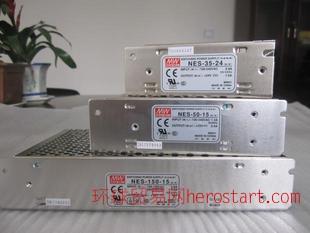 全新固态串联高频焊管机明伟开关电源15V10A、3.4A195元有12V24V