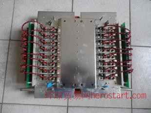 全新固态串联高频焊管机 固态串联高频焊管机