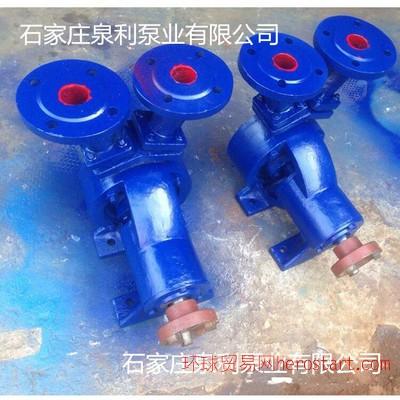 20WM-20 无泄漏漩涡泵 增压旋涡泵