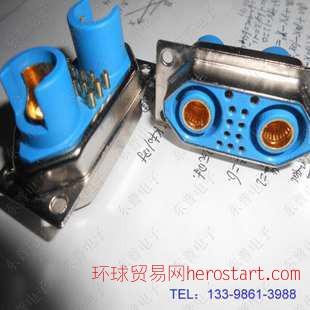 矩形连接器 混装连接器 大电流