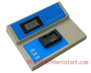 XZ-1T台式浊度仪,台式浊度计,国产台式浊度仪,数显浊度计