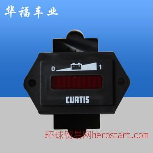 科蒂斯906电量表 906T24HNDAO电动车仪表 专用显示仪表