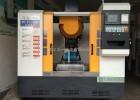 卧式加工中心适用于加工箱体类零件